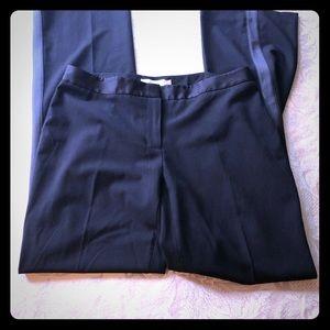 Calvin Klein women's black pants